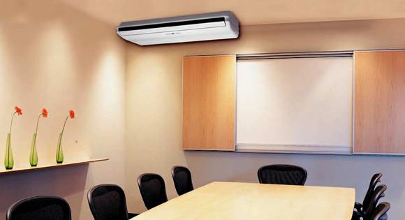 Minőségi inverteres klíma munkahelyén