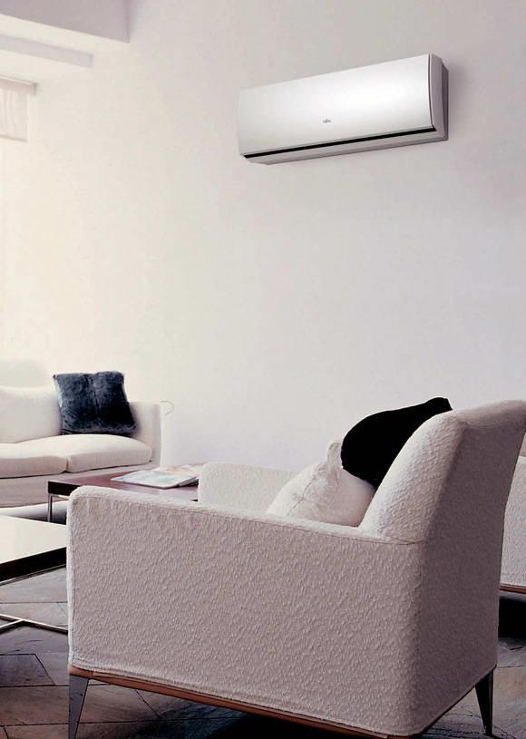 Energiatakarékos inverteres klíma otthonába