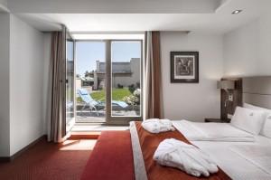 Spa hotel Szentendrén