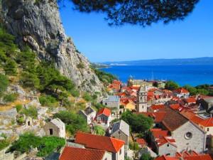Horvátország - Omis