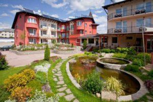 Szőnyi Garden Hotel